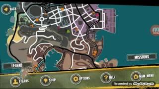 Gangstar rio city of saint:cách lấy máy bay trực thăng