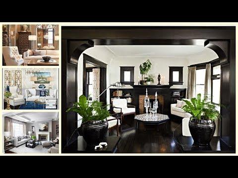 20+ Best Transitional Living Room Design ideas p1 | HD