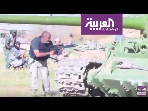 تنظيم أنصار الشريعة المرتبط بالقاعدة يعلن حلّ نفسه  - 08:20-2017 / 5 / 28