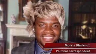 Breaking News: Boris Johnson's advisor speaks out about his lockdown speech ? | Morris Blacknut!