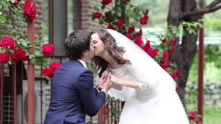 Весільний кліп. Таня і Віталій.