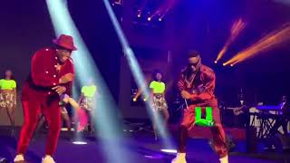 Sarkodie And Coded Performance At The Rapperholic