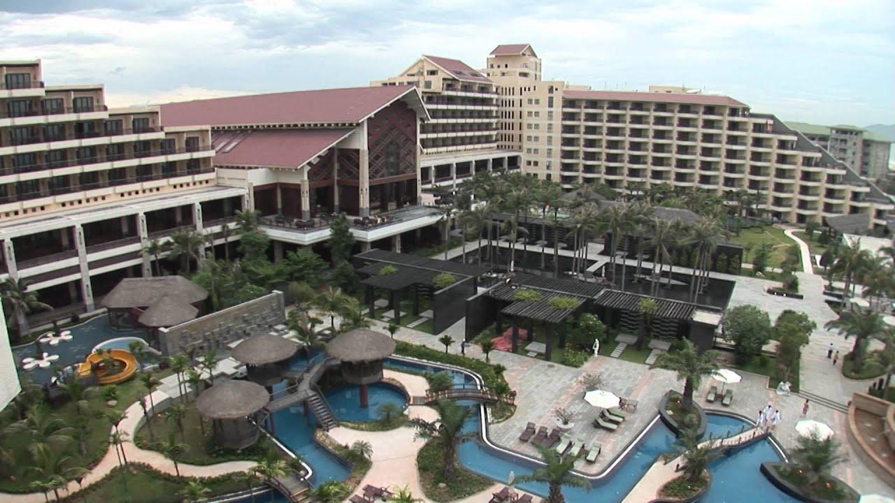 Crowne Plaza Danang