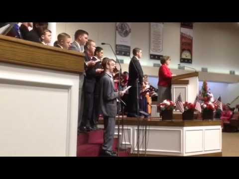 """His Cross"" by Longview Baptist Temple"