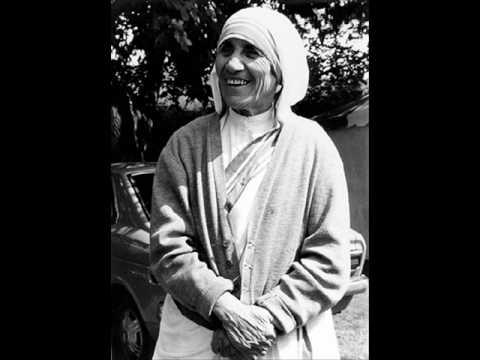 hora santa-centenario B. Teresa de calcuta 2 de 5