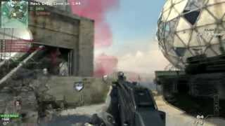 Call of Duty Modern Warfare 3 Drop Zone Dome Multiplayer PC Gameplay [HD]  - 2 -