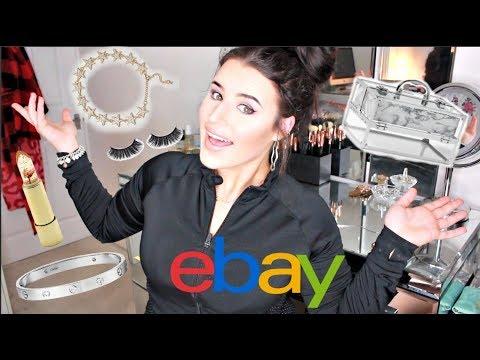 Trending Things eBay Haul! | BellaBambinaxX