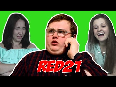 Реакция на Red21
