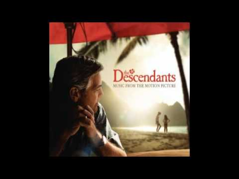 "The Descendants OST - ""Leahi"" by Gabby Pahinui"