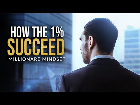 MINDSET OF A MILLIONAIRE - Best Motivational Speech Video