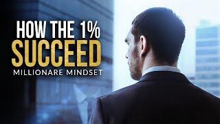 MINDSET OF A MILLIONAIRE - Best Motivational Speech Video