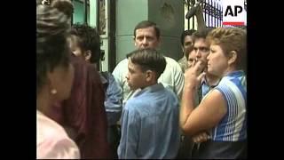 CUBA: DISHONOURING PATRIOTIC SYMBOLS TRIAL