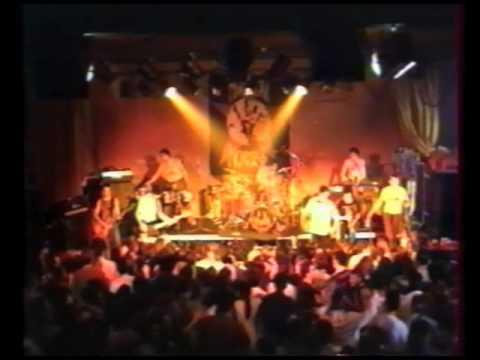 """""""Mano Negra"""" (en Live !!!)"""