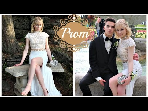 Thumbnail: Prom 2016: Get Ready With Me Vlog
