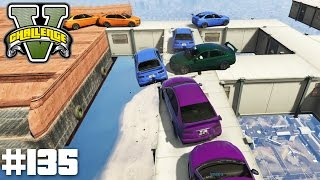 GTA SUMO CHALLENGE - MEGA TEAMARBEIT! (+DOWNLOAD)! | GTA 5 CHALLENGES