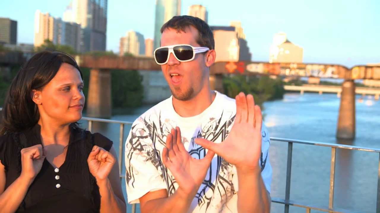 ASL Music Video: Opposites Attract by Paula Abdul