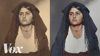 Photo colorization artists use a combination of research, physics, and technology to digitally reconstruct history's black and white record. Help us make more ...