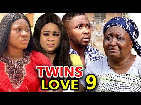 Download TWINS LOVE SEASON 9 (New Movie Alert) - 2020 Latest Nigerian Nollywood Nollywood Movie Full HD