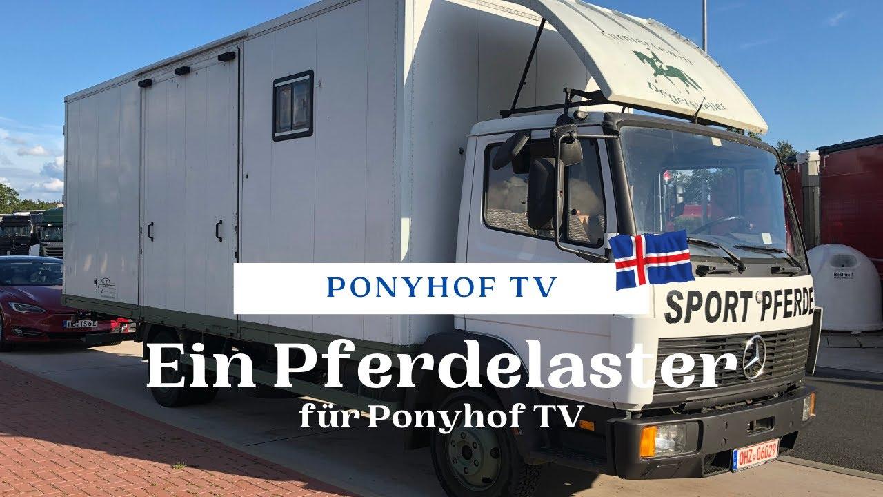 Ponyhof Tv