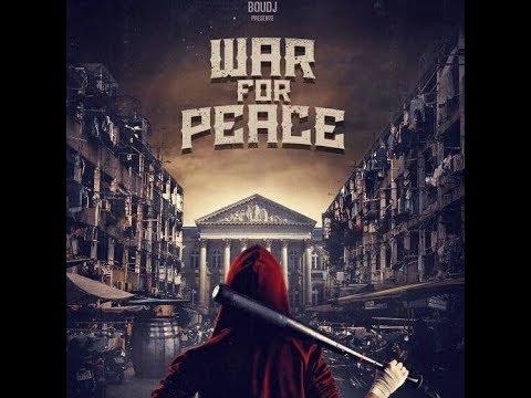 War For Peace Présente : Shétif - Anesthésie (Prod Boudj)