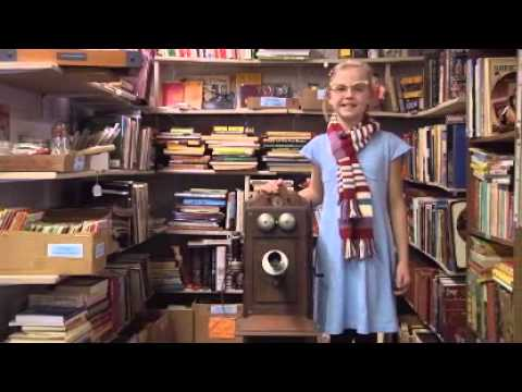 Vintage Village Antique Mall My TV 2012 Commercial