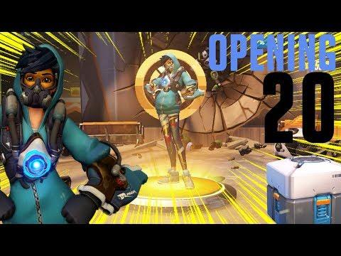 Fybedi Overwatch Opening #20