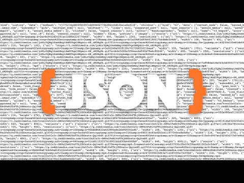 Loading Remote JSON Data with HTTP in...