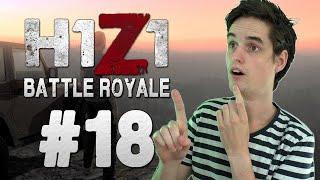 DAT VERKLAART ALLES! - H1Z1 Battle Royale #18