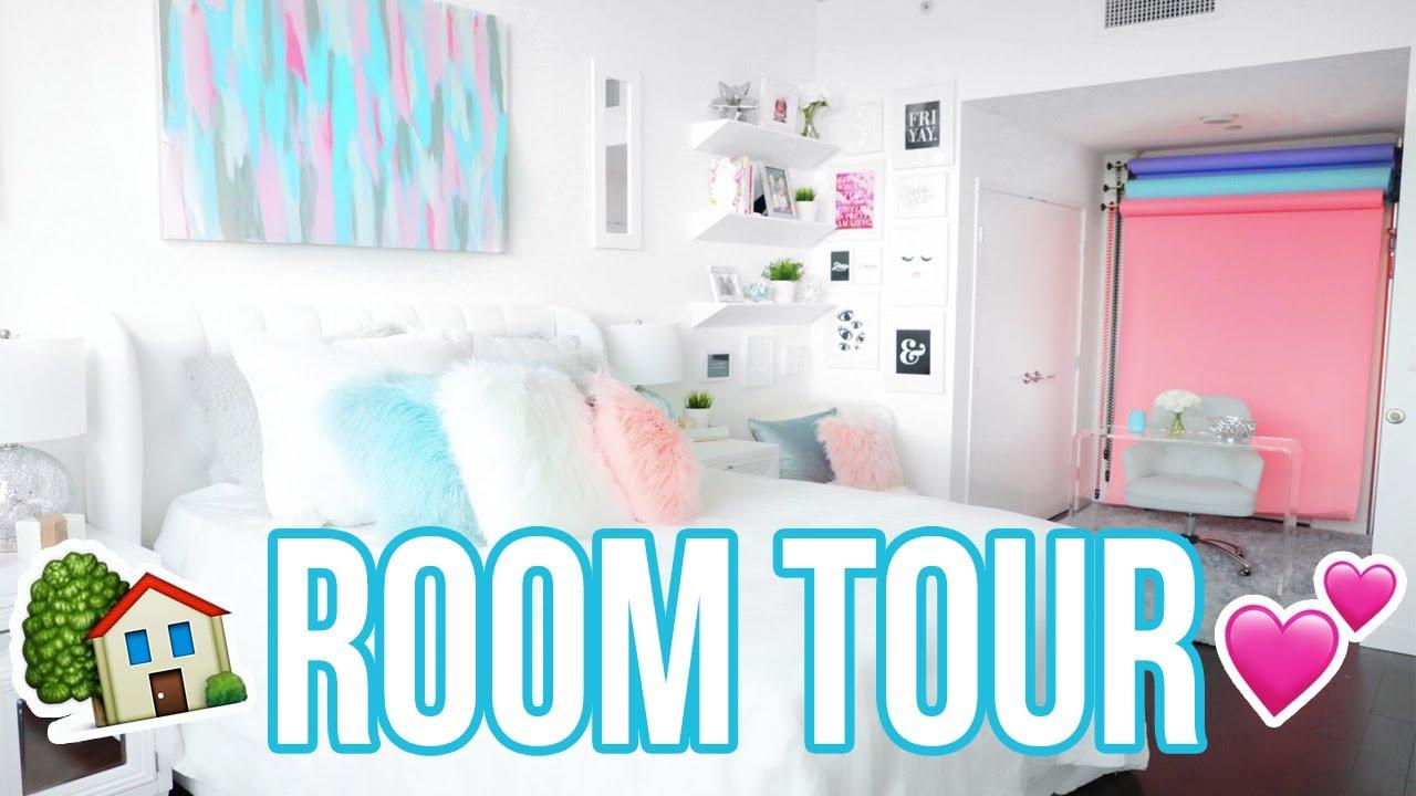 Remi Ashten Room Tour