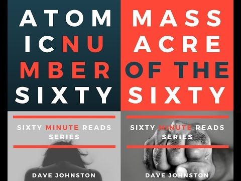 Read aloud book FREE: Atomic Number Sixty