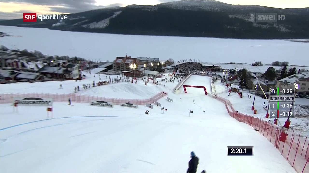 riesenslalom frauen