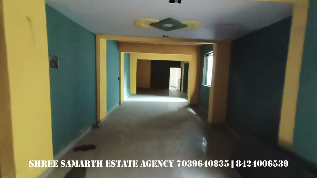 1800 Sqft. Commercial Property Suitable for Gym, Bank , Hospital Super Store.
