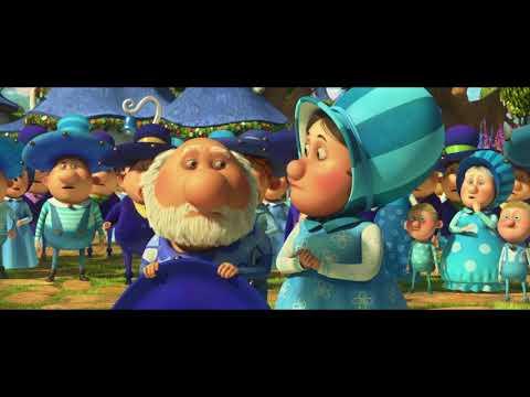 El viaje fantástico a Oz - Trailer Oficial en Español Latino [HD]