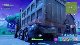 Fortnite fro noob 2 pro with buguspro256