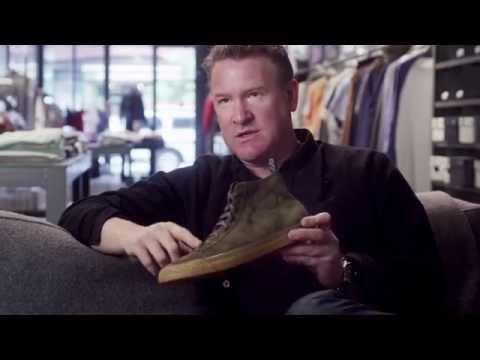 PF Flyers x Todd Snyder - 30 Second Clip