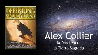 Defendiendo la Tierra Sagrada Alex Collier audio español 4