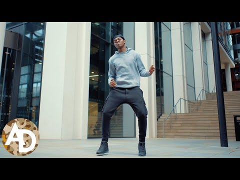 Gasmilla - Ak3somorshi (Dance Video)