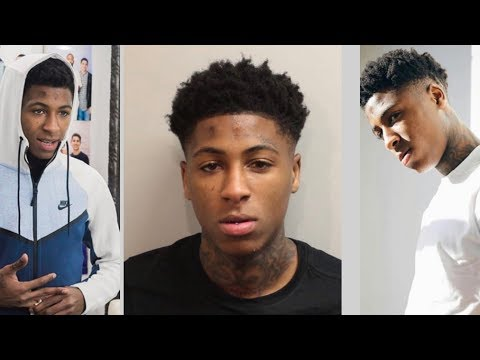Nba Youngboy Arrested For Aggravated Assa*lt & Kidnapping Allegedly