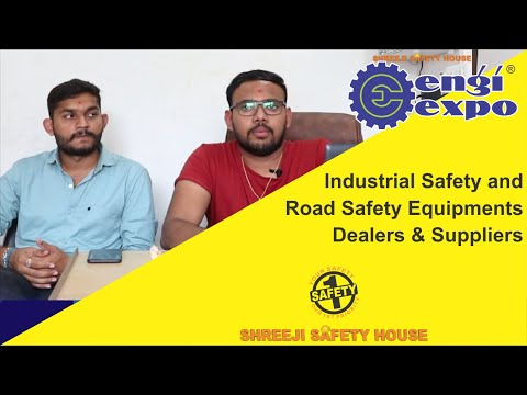 Safety Equipments: Industrial And Road Safety Equipments | Dealers & Suppliers