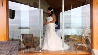 Michelle & Marcus highlights video. Manuel antonio, Costa Rica.