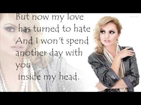 Alexandra Stan - Thanks for leaving - lyrics