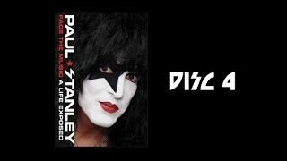 "Video ""Face the Music"" by Paul Stanley Disc 4 download MP3, 3GP, MP4, WEBM, AVI, FLV November 2017"