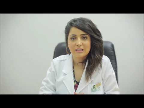 Emirates Medical Center EMC Chemical Peel   مركز الإمارات الطبي  التقشير الكيميائي