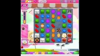 Candy Crush Saga Level 1057 - No Boosters