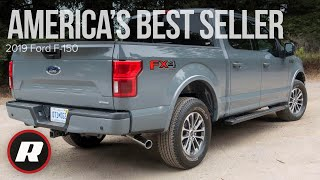 2019 Ford F-150: 5 things to know about America's best-selling vehicle