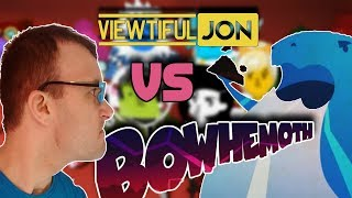 Runbow - Can I defeat the Bowemoth - Gameplay with Commentary - Nintendo Switch