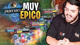 RIVALIDAD MÁXIMA en el TORNEO de SELECCIONES!! | ESP vs POR | Torneo Benéfico