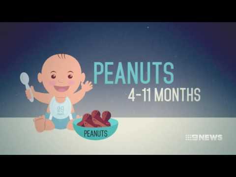 Allergy Prevention | 9 News Perth