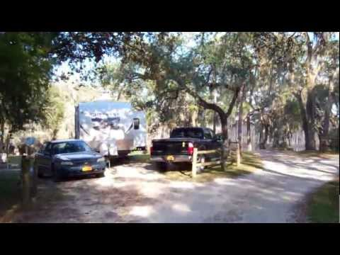 Silver Lake Main Campground Tour