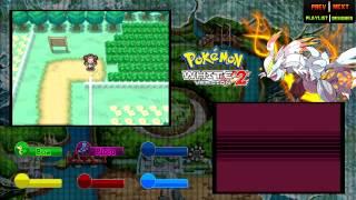 Pokemon White 2 - Part 2 - Route 19